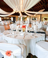 Venue Dressing Drapes