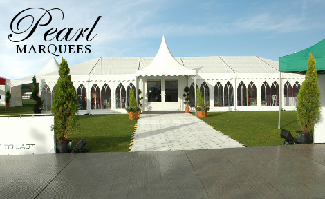Marquee Photos To Inspire Your Event Look