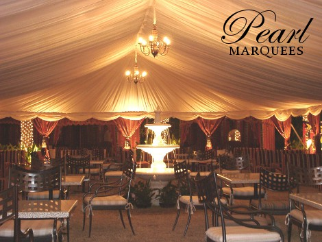 Marquee photos to inspire your event look for Indoor marquee decoration