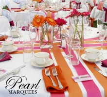 Ideas for Table Linen Hire